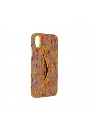 Iphone X Rainbow